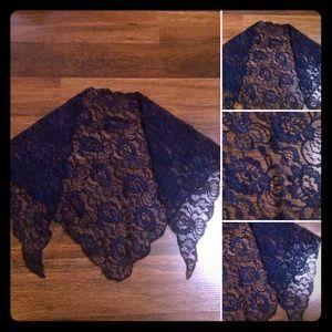 🦋2/$10 3/$15 4/$18 5/$20 Vintage 40s Hair Veil